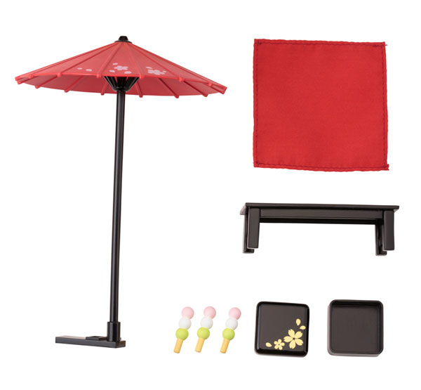 Cu-poche Extra - Nagomi Set(Pre-order)
