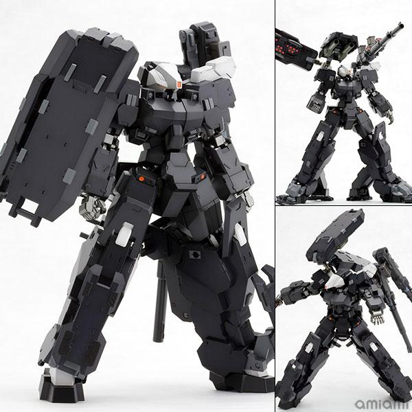 Frame Arms 1/100 XFA-01 Werewolf Specter :RE Plastic Model(Pre-order)