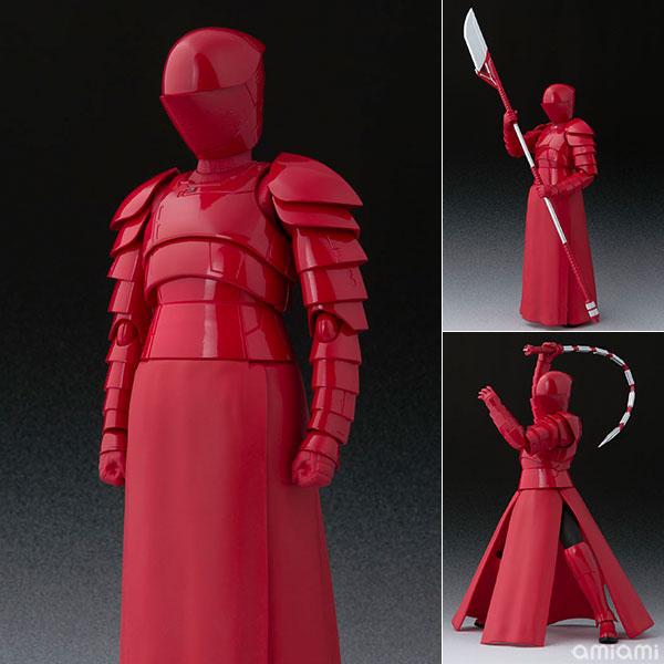 S.H. Figuarts - Elite Praetorian Guard (Heavy Blade)(Pre-order)