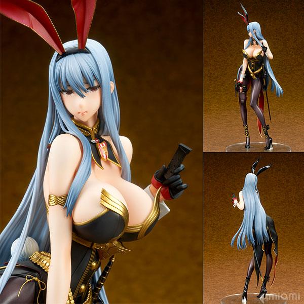 Valkyria Chronicles - Selvaria Bles Bunny Spy Ver. 1/7 Complete Figure(Pre-order)