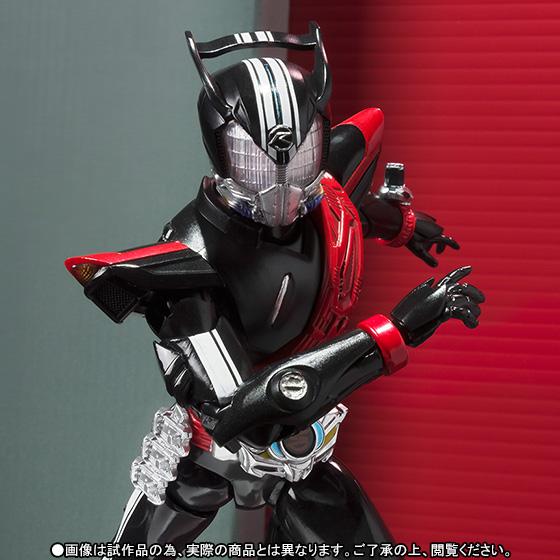Kamen Rider × Kamen Rider Ghost & Drive: Super Movie War Genesis - Kamen Rider Zero Drive (Limited Pre-order)