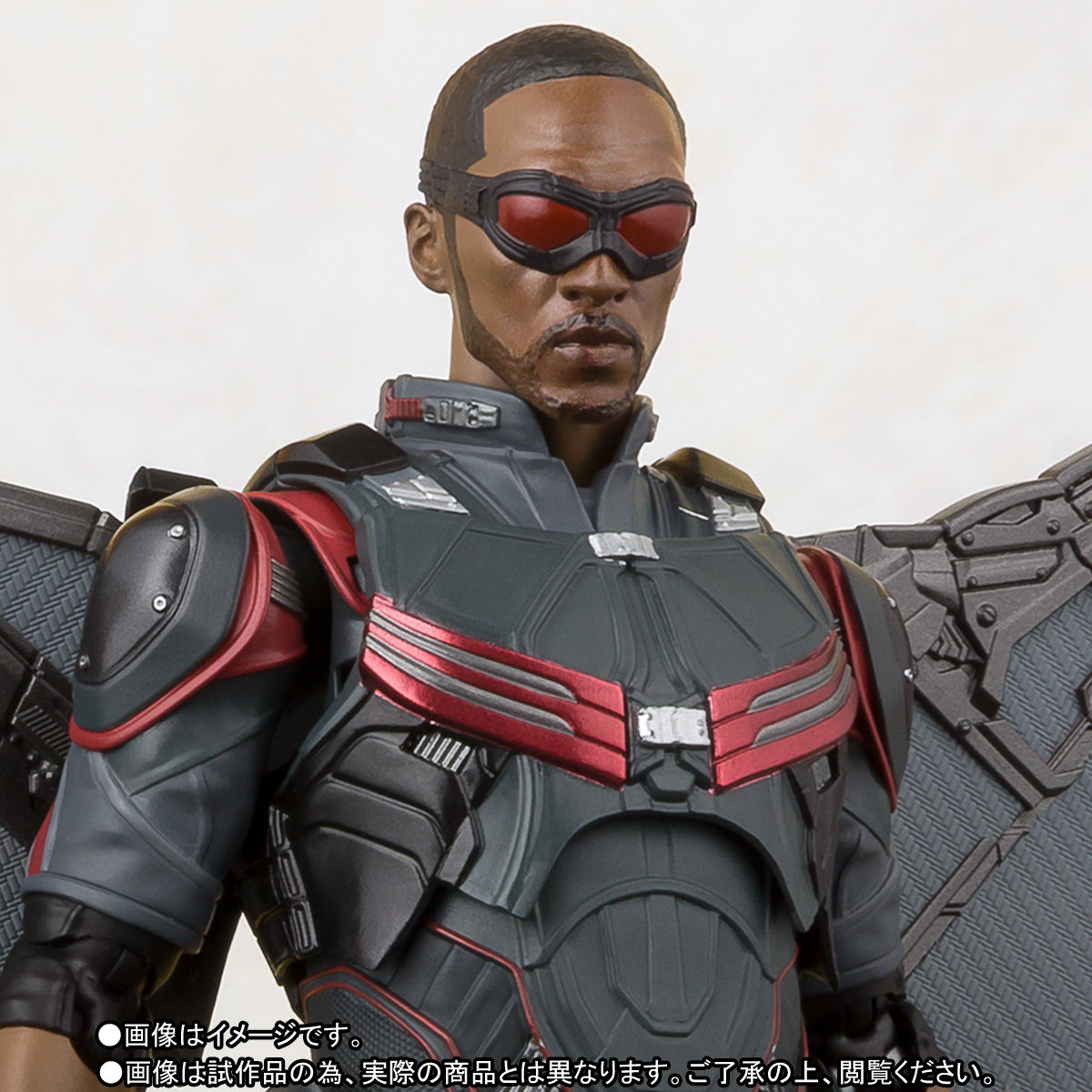 S.H.Figuarts - Falcon (Avengers: Infinity War) (Pre-order)