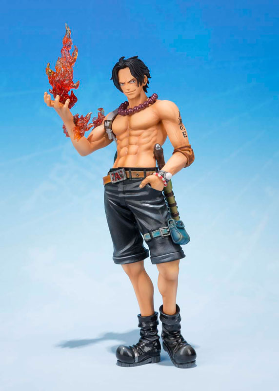 "Figuarts ZERO - Portgas D. Ace -5th Anniversary Edition- ""ONE PIECE""(Pre-order)"