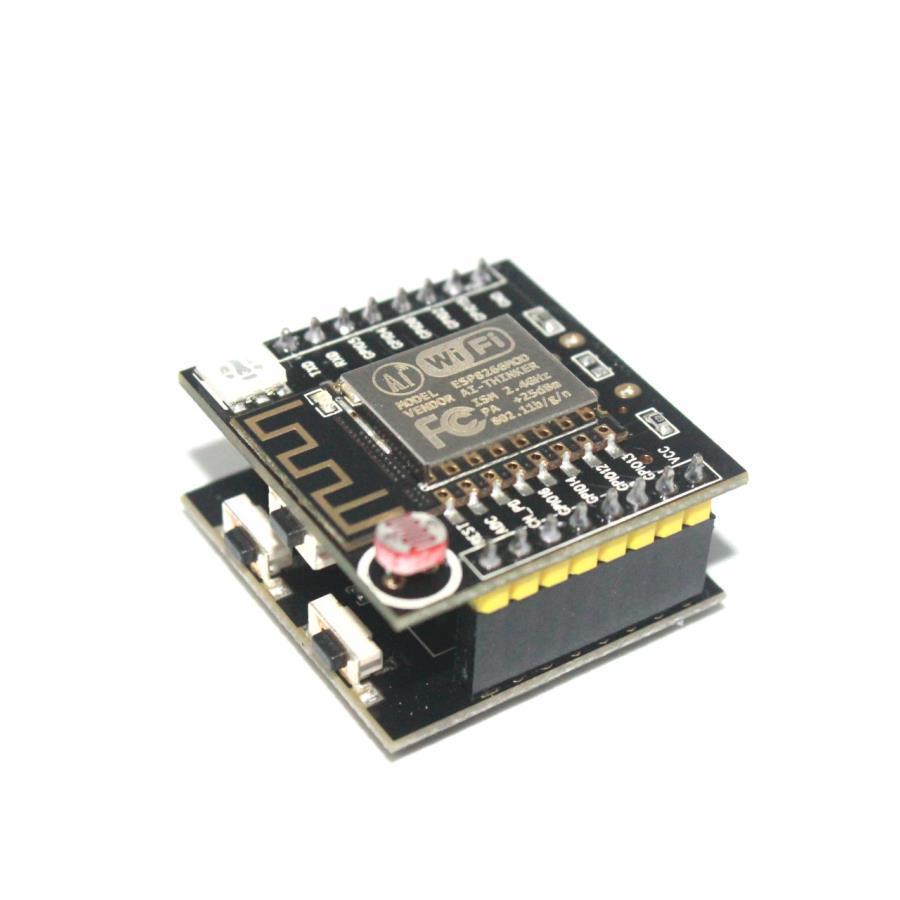 Mini NodeMCU ESP 8266 ESP-12F serial WIFI ESP8266