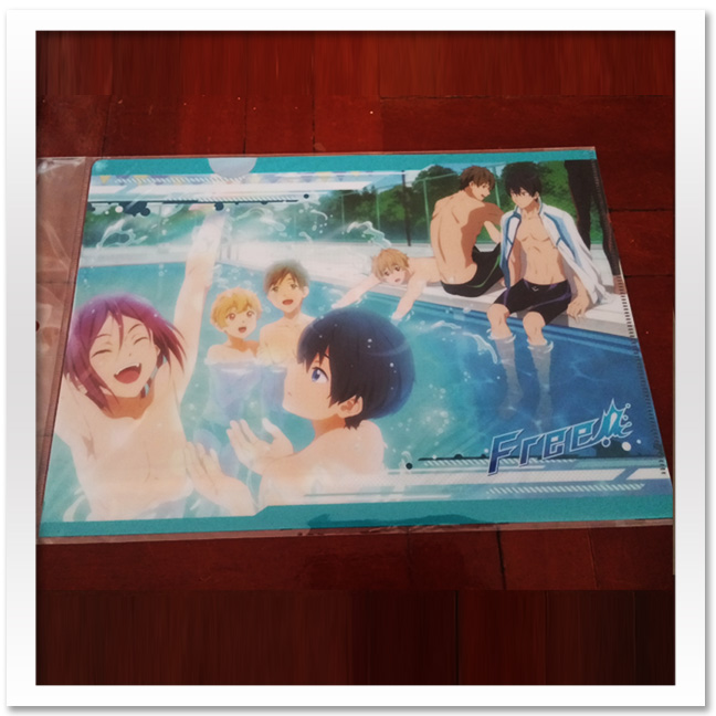clearfile : free! 03