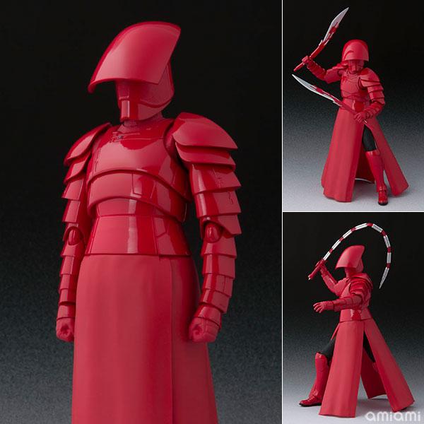 S.H. Figuarts - Elite Praetorian Guard (Double Blade)(Pre-order)