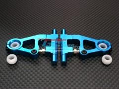 ALLOY FRONT ADJUSTABLE UPPER ARM (DRIFT) - TT054D