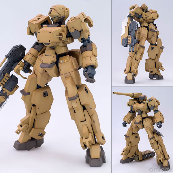 Frame Arms 1/100 32 Model 5 Zenrai:RE Plastic Model(Pre-order)
