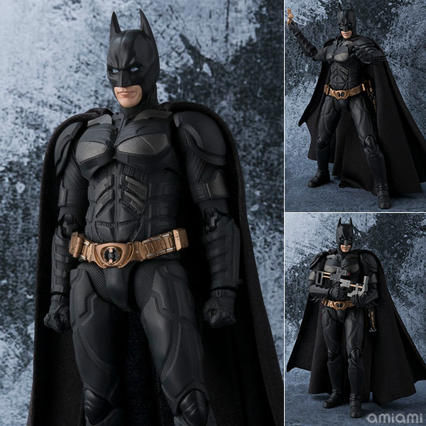 S.H. Figuarts - Batman (The Dark Knight)(Pre-order)