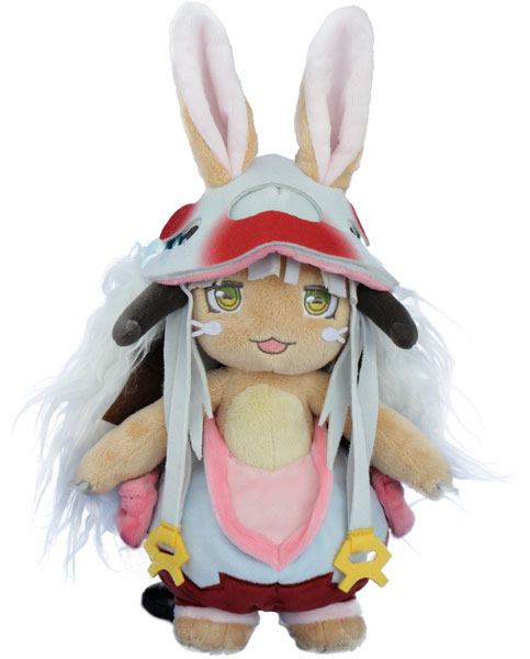 Made in Abyss - Nanachi Plush(Pre-order)
