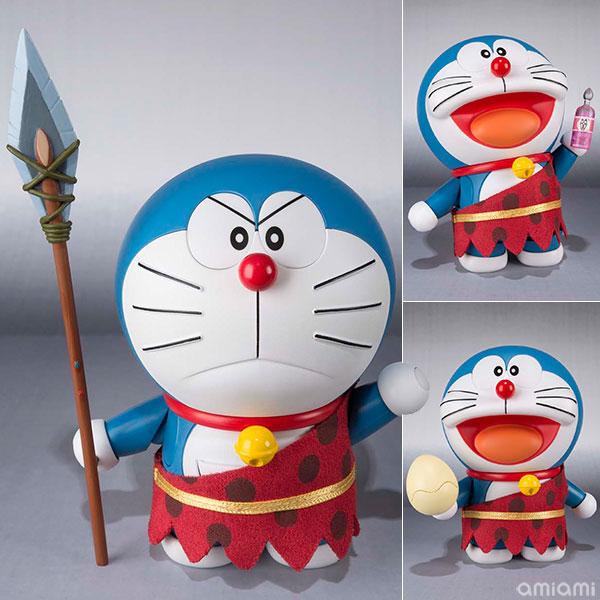 "Robot Spirits - Doraemon: DORAEMON THE MOVIE 2016 ""New Doraemon: Nobita and the Birth of Japan""(Pre-order)"