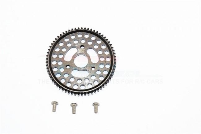 STEEL MAIN GEAR(65T)-1PC