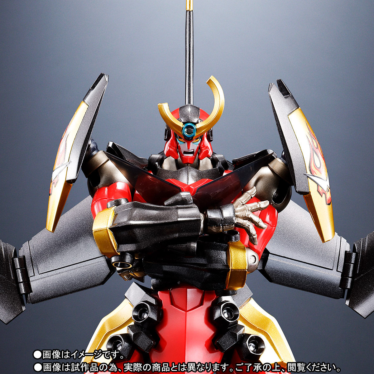 Super Robot Chogokin - Gurren Lagann 10th Anniversary Set (Limited Pre-order)