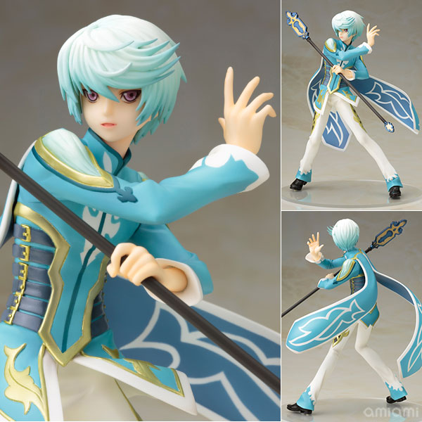 Tales of Zestiria - Mikleo 1/8 Complete Figure(Pre-order)
