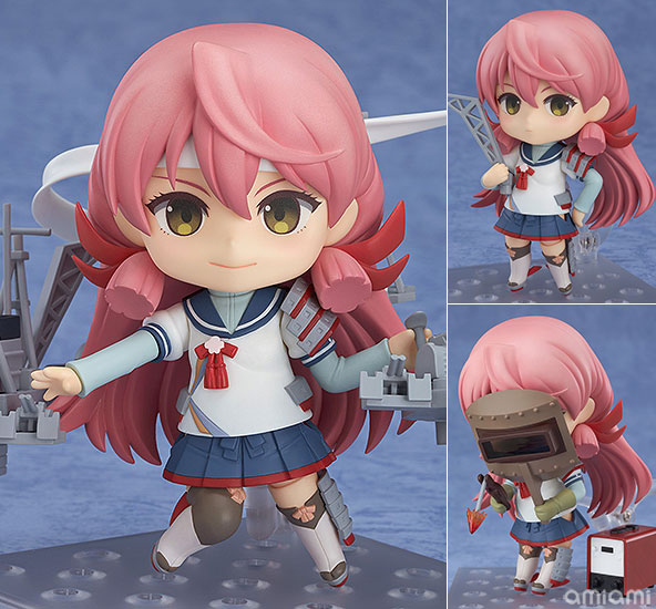 Nendoroid - Kantai Collection -Kan Colle- Akashi Kai(Pre-order)