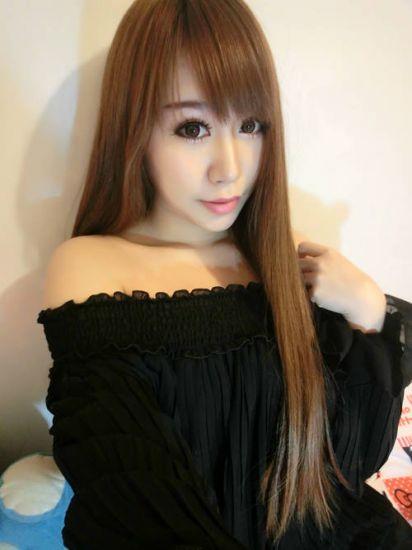 เสื้อแฟชั่น ชีฟองอัดพลีท สีดำ แขนยาว สม๊อคช่วงคอ และเอว เซ็กซี่