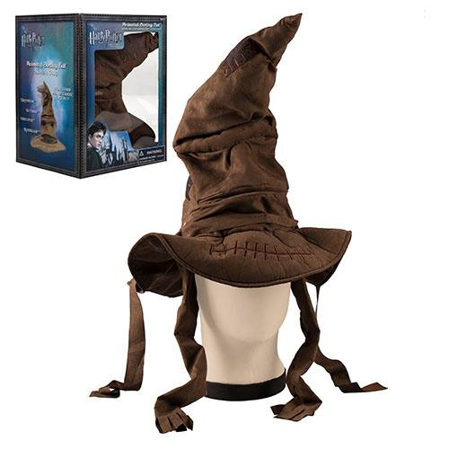 Animated Sorting Hat