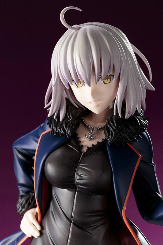 (Pre-order)Fate/Grand Order - Avenger/Jeanne d'Arc [Alter] Casual Wear ver. 1/7 Complete Figure
