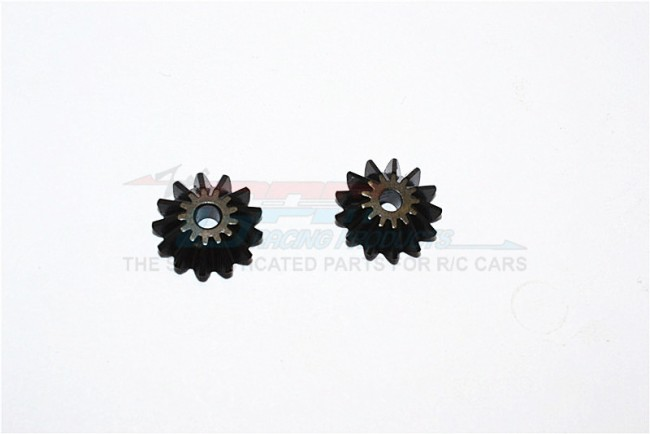 STEEL DIFFERENTIAL SPIDER GEARS - 1PR SET