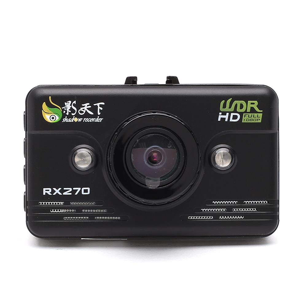 กล้องติดรถยนต์ Shadow RX270
