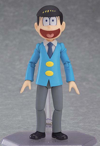 figma - Osomatsu-san: Jyushimatsu Matsuno(Pre-order)