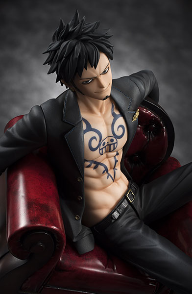 One Piece - Trafalgar Law - Excellent Model - Portrait of Pirates SOC - 1/8 (Limited Pre-order)