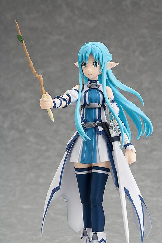 (Pre-order) figma - Sword Art Online II: Asuna ALO ver.