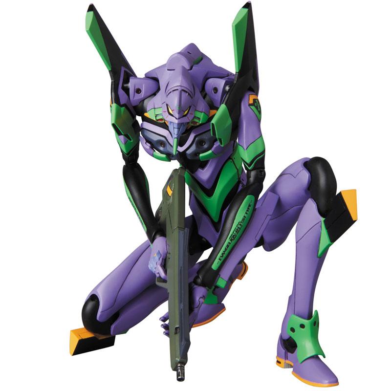 MAFEX No. 080 Evangelion EVA-01(Pre-order)