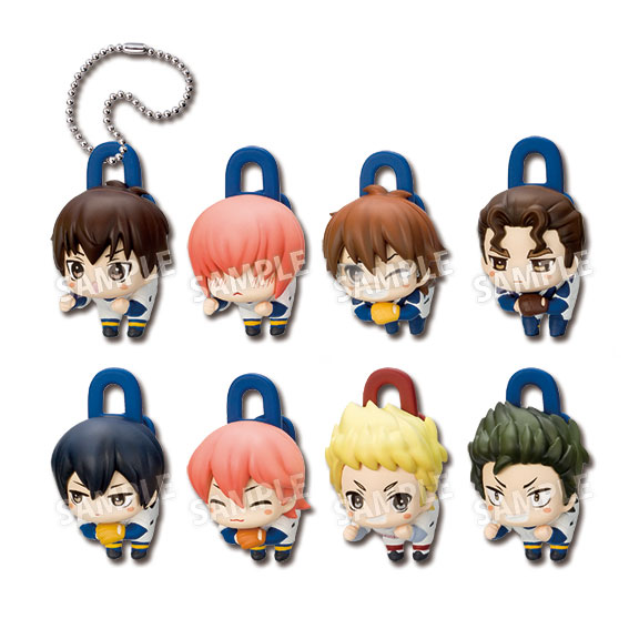 Deforme Clip - Ace of Diamond 8Pack BOX(Pre-order)