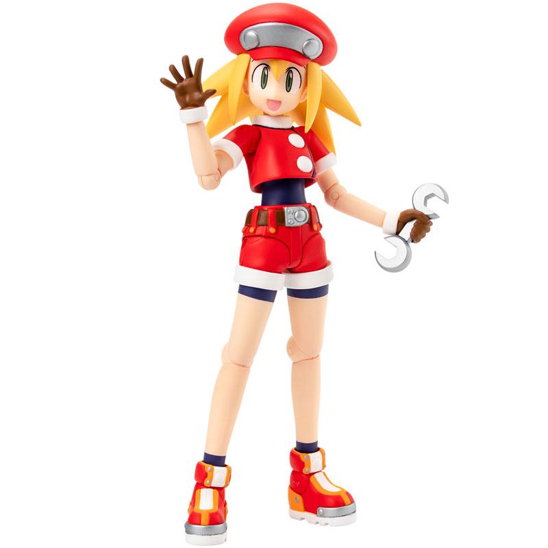 4 Inch Nel Mega Man Legends Roll Caskett Regular Edition(Pre-order)