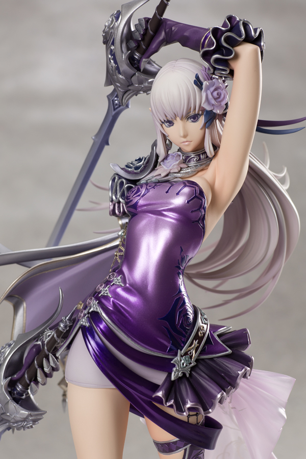 Tower of AION - Elyos / Shadow Wing 1/7 (Pre-order)