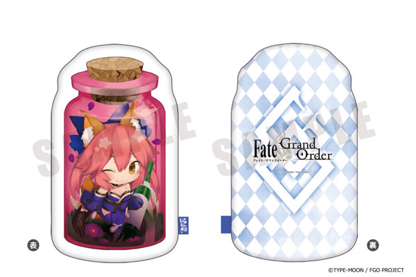 CharaToria Cushion - Fate/Grand Order: Caster/Tamamo no Mae(Pre-order)