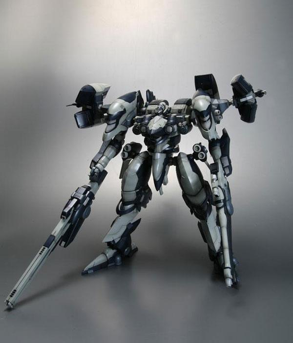 V.I. Series - Armored Core Interior Union Y01-TELLUS Regular Edition Plastic Kit (Pre-order)