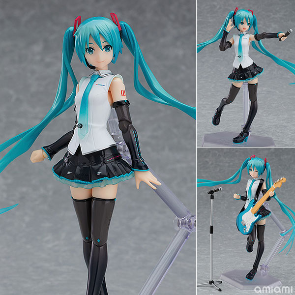 figma - Character Vocal Series 01: Hatsune Miku V4X(Pre-order)