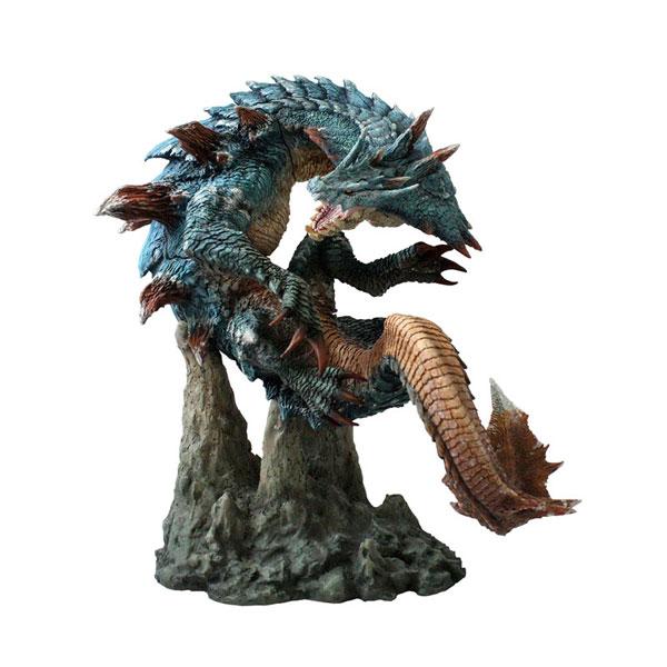 Capcom Figure Builder Creator's Model - Sea Dragon: Lagiacrus Fukkoku Edition(Pre-order)