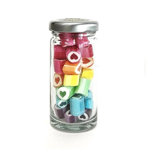 Tall Jar of Color of Love (50g. jar)