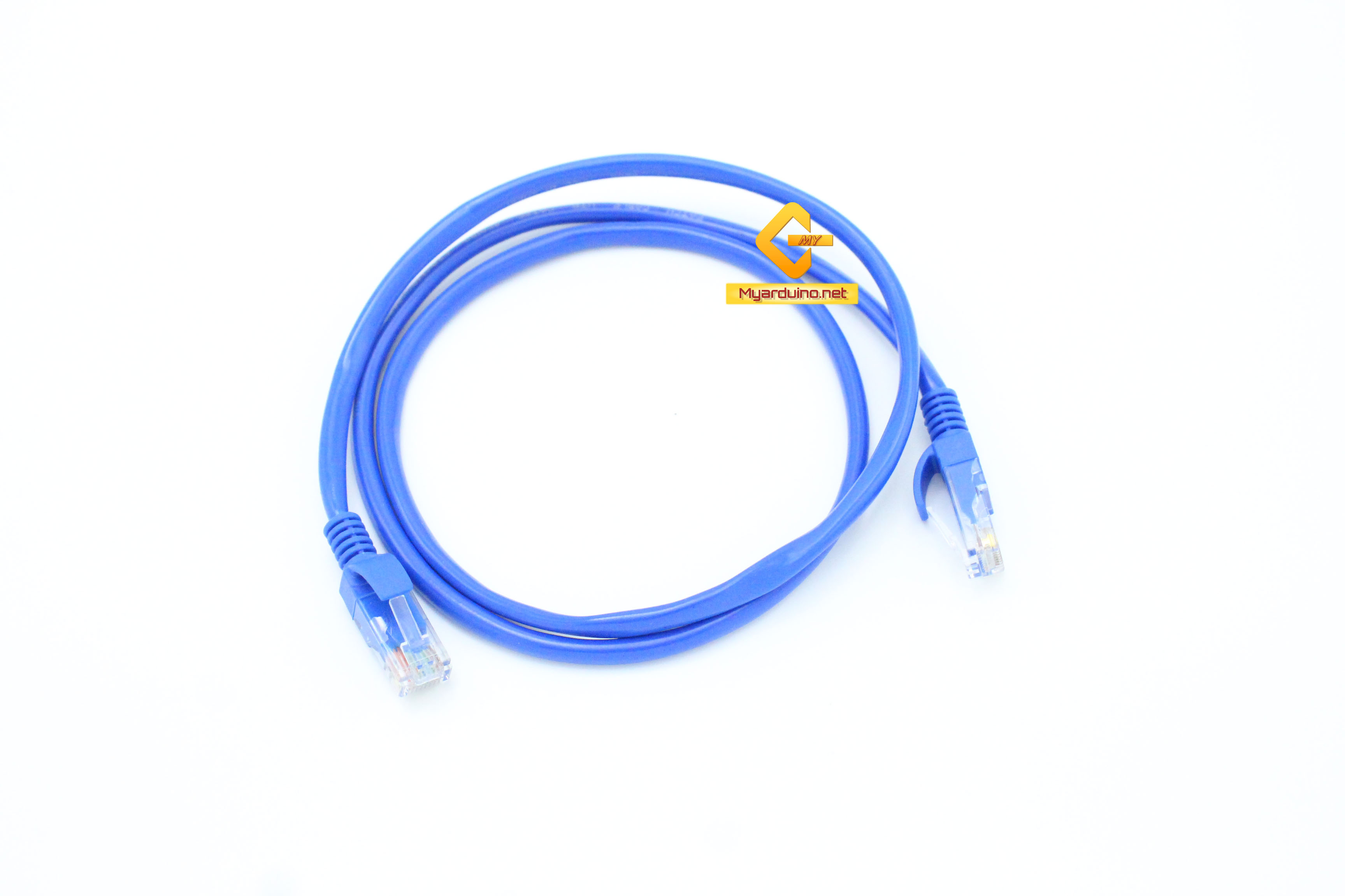 สายแลน lan wire 1m RJ45