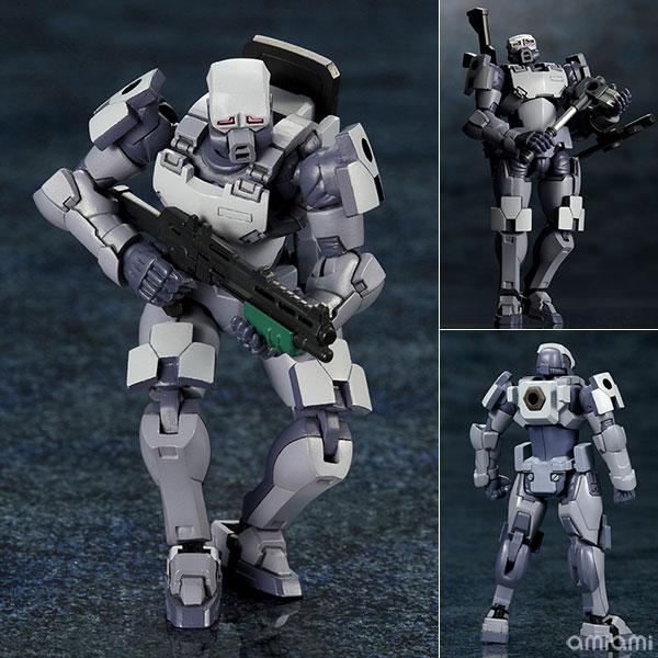 Hexa Gear 1/24 Governor Para-Pawn Sentinel Plastic Model(Pre-order)