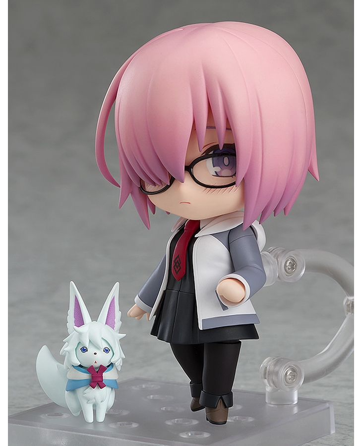 Nendoroid Fate/Grand Order: Shielder/Mash Kyrielight Casual ver.(Limited Pre-order)