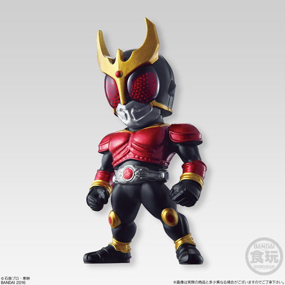 CONVERGE KAMEN RIDER 10Pack BOX (CANDY TOY)(Pre-order)