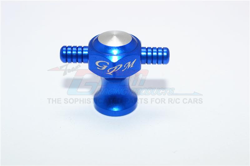 ALUMINIUM SPARE TIRE LOCKING -1PC