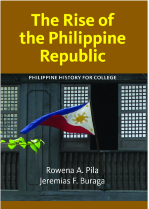 The Rise of the Philippine Republic