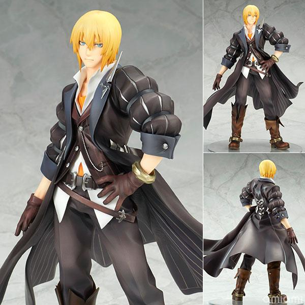 Tales of Berseria - Eizen 1/8 Complete Figure(Pre-order)
