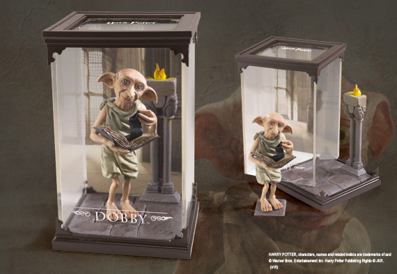 Magical Creatures Dobby No.2