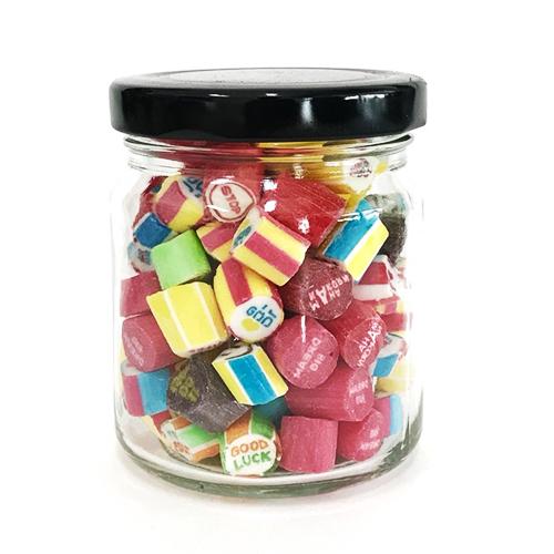 Standard Jar of Word Mix (120g. Jar)