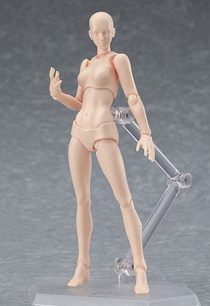 figma - archetype next:she flesh color ver.(Pre-order)