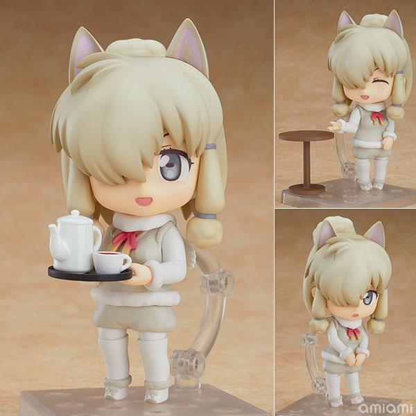 Nendoroid - Kemono Friends: Alpaca Suri(Pre-order)
