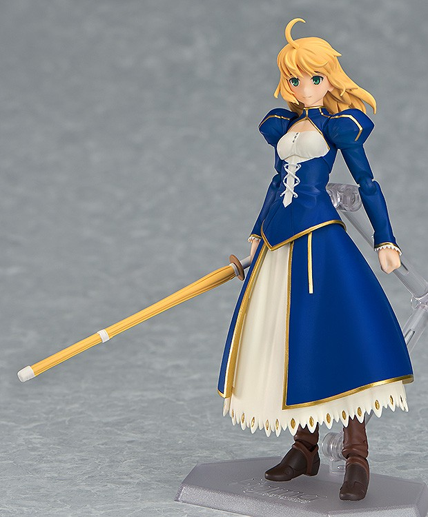 figma Saber: Dress ver.