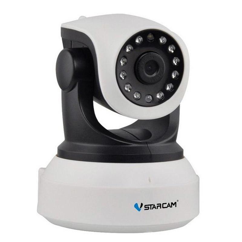 IP Camera VSTARCAM กล้องวงจรปิดไร้สาย รุ่น C7824WIP 720P