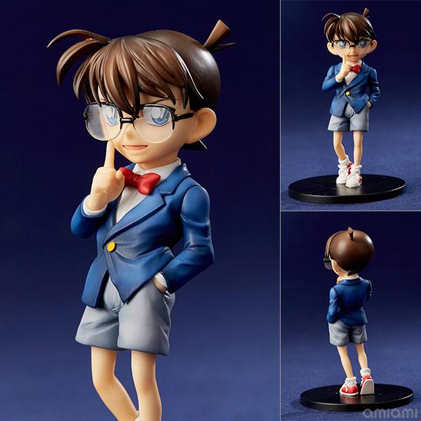 Detective Conan - Conan Edogawa Complete Figure(Pre-order)